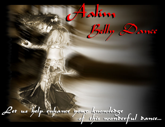 Enter Aalim Dance Company